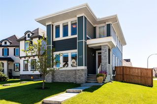 Photo 34: 147 MARQUIS Green SE in Calgary: Mahogany Detached for sale : MLS®# A1019044