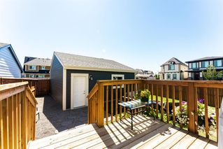 Photo 33: 147 MARQUIS Green SE in Calgary: Mahogany Detached for sale : MLS®# A1019044