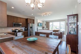 Photo 7: 291 Brookfield Crescent in Winnipeg: Bridgwater Lakes Residential for sale (1R)  : MLS®# 202018391