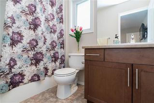 Photo 16: 291 Brookfield Crescent in Winnipeg: Bridgwater Lakes Residential for sale (1R)  : MLS®# 202018391