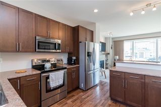 Photo 8: 291 Brookfield Crescent in Winnipeg: Bridgwater Lakes Residential for sale (1R)  : MLS®# 202018391