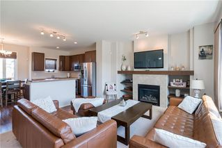 Photo 4: 291 Brookfield Crescent in Winnipeg: Bridgwater Lakes Residential for sale (1R)  : MLS®# 202018391