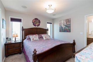 Photo 13: 291 Brookfield Crescent in Winnipeg: Bridgwater Lakes Residential for sale (1R)  : MLS®# 202018391