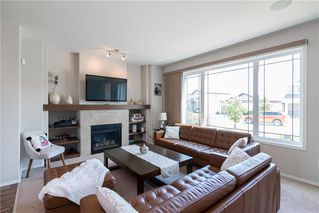 Photo 6: 291 Brookfield Crescent in Winnipeg: Bridgwater Lakes Residential for sale (1R)  : MLS®# 202018391