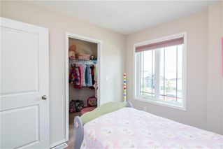 Photo 19: 291 Brookfield Crescent in Winnipeg: Bridgwater Lakes Residential for sale (1R)  : MLS®# 202018391