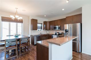 Photo 10: 291 Brookfield Crescent in Winnipeg: Bridgwater Lakes Residential for sale (1R)  : MLS®# 202018391