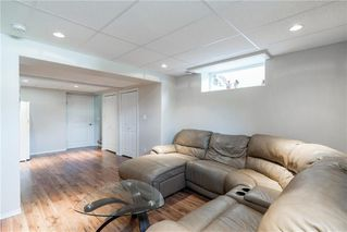 Photo 27: 291 Brookfield Crescent in Winnipeg: Bridgwater Lakes Residential for sale (1R)  : MLS®# 202018391