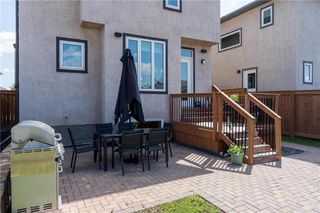 Photo 3: 291 Brookfield Crescent in Winnipeg: Bridgwater Lakes Residential for sale (1R)  : MLS®# 202018391