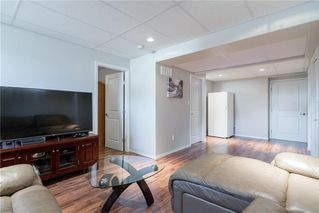 Photo 28: 291 Brookfield Crescent in Winnipeg: Bridgwater Lakes Residential for sale (1R)  : MLS®# 202018391
