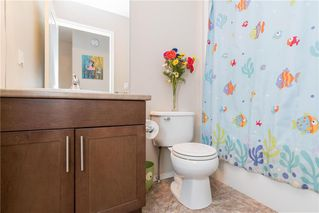 Photo 17: 291 Brookfield Crescent in Winnipeg: Bridgwater Lakes Residential for sale (1R)  : MLS®# 202018391