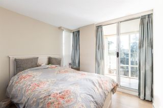 """Photo 6: 505 2020 HIGHBURY Street in Vancouver: Point Grey Condo for sale in """"HIGHBURY TOWER"""" (Vancouver West)  : MLS®# R2483303"""