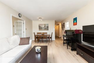 """Photo 13: 505 2020 HIGHBURY Street in Vancouver: Point Grey Condo for sale in """"HIGHBURY TOWER"""" (Vancouver West)  : MLS®# R2483303"""