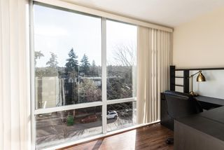 """Photo 5: 505 2020 HIGHBURY Street in Vancouver: Point Grey Condo for sale in """"HIGHBURY TOWER"""" (Vancouver West)  : MLS®# R2483303"""