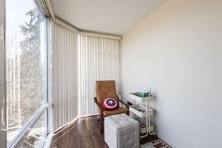"""Photo 4: 505 2020 HIGHBURY Street in Vancouver: Point Grey Condo for sale in """"HIGHBURY TOWER"""" (Vancouver West)  : MLS®# R2483303"""