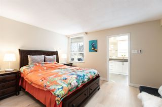 """Photo 9: 505 2020 HIGHBURY Street in Vancouver: Point Grey Condo for sale in """"HIGHBURY TOWER"""" (Vancouver West)  : MLS®# R2483303"""