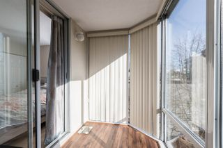 """Photo 10: 505 2020 HIGHBURY Street in Vancouver: Point Grey Condo for sale in """"HIGHBURY TOWER"""" (Vancouver West)  : MLS®# R2483303"""