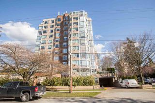 """Photo 21: 505 2020 HIGHBURY Street in Vancouver: Point Grey Condo for sale in """"HIGHBURY TOWER"""" (Vancouver West)  : MLS®# R2483303"""