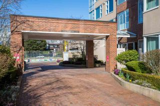"""Photo 22: 505 2020 HIGHBURY Street in Vancouver: Point Grey Condo for sale in """"HIGHBURY TOWER"""" (Vancouver West)  : MLS®# R2483303"""