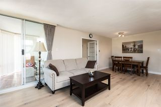 """Photo 17: 505 2020 HIGHBURY Street in Vancouver: Point Grey Condo for sale in """"HIGHBURY TOWER"""" (Vancouver West)  : MLS®# R2483303"""