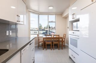 """Photo 14: 505 2020 HIGHBURY Street in Vancouver: Point Grey Condo for sale in """"HIGHBURY TOWER"""" (Vancouver West)  : MLS®# R2483303"""