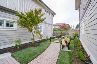 """Photo 12: 7 9219 WILLIAMS Road in Richmond: Saunders Townhouse for sale in """"WILLIAMS & PARK"""" : MLS®# R2484176"""