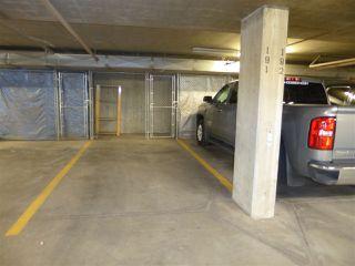 Photo 27: 131 2436 Guardian Road NW in Edmonton: Zone 58 Condo for sale : MLS®# E4210360