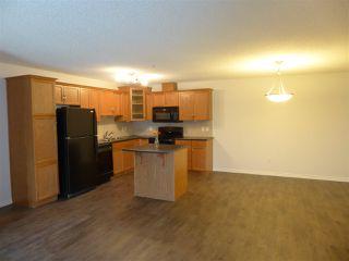 Photo 3: 131 2436 Guardian Road NW in Edmonton: Zone 58 Condo for sale : MLS®# E4210360
