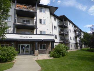 Photo 23: 131 2436 Guardian Road NW in Edmonton: Zone 58 Condo for sale : MLS®# E4210360
