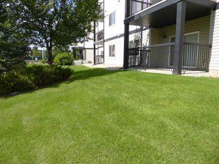Photo 20: 131 2436 Guardian Road NW in Edmonton: Zone 58 Condo for sale : MLS®# E4210360