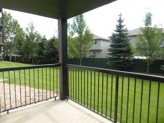 Photo 18: 131 2436 Guardian Road NW in Edmonton: Zone 58 Condo for sale : MLS®# E4210360