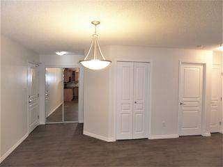 Photo 6: 131 2436 Guardian Road NW in Edmonton: Zone 58 Condo for sale : MLS®# E4210360