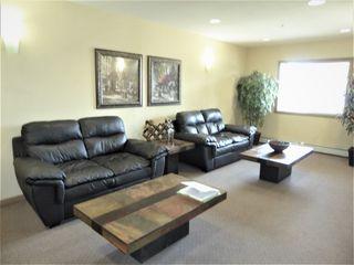 Photo 25: 131 2436 Guardian Road NW in Edmonton: Zone 58 Condo for sale : MLS®# E4210360