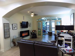 "Photo 10: 205 33485 SOUTH FRASER Way in Abbotsford: Central Abbotsford Condo for sale in ""CITADEL RIDGE"" : MLS®# R2490166"