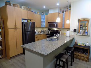 "Photo 4: 205 33485 SOUTH FRASER Way in Abbotsford: Central Abbotsford Condo for sale in ""CITADEL RIDGE"" : MLS®# R2490166"