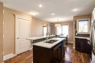 Photo 5: 182 SILVERADO PLAINS Circle SW in Calgary: Silverado Detached for sale : MLS®# A1031378