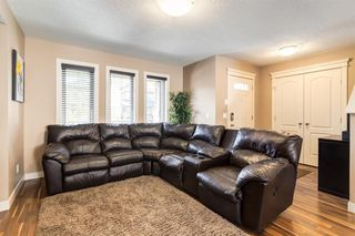Photo 3: 182 SILVERADO PLAINS Circle SW in Calgary: Silverado Detached for sale : MLS®# A1031378