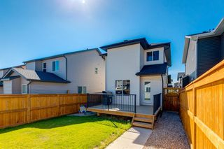Photo 23: 182 SILVERADO PLAINS Circle SW in Calgary: Silverado Detached for sale : MLS®# A1031378