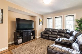 Photo 2: 182 SILVERADO PLAINS Circle SW in Calgary: Silverado Detached for sale : MLS®# A1031378