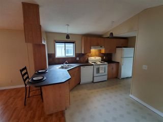 Photo 5: 406 Westview Close in Edmonton: Zone 59 Mobile for sale : MLS®# E4214169