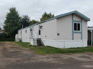 Photo 1: 406 Westview Close in Edmonton: Zone 59 Mobile for sale : MLS®# E4214169