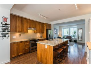 Photo 7: 75 2418 AVON PLACE in Port Coquitlam: Riverwood Townhouse for sale : MLS®# R2494053