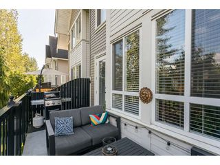 Photo 35: 75 2418 AVON PLACE in Port Coquitlam: Riverwood Townhouse for sale : MLS®# R2494053