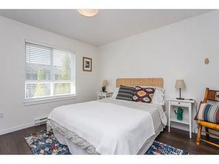 Photo 23: 75 2418 AVON PLACE in Port Coquitlam: Riverwood Townhouse for sale : MLS®# R2494053