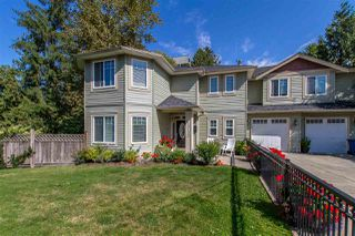 Photo 1: 12130 GARDEN Street in Maple Ridge: West Central House for sale : MLS®# R2508594