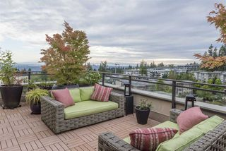 "Photo 28: 1000 9300 UNIVERSITY Crescent in Burnaby: Simon Fraser Univer. Condo for sale in ""ONE UNIVERSITY"" (Burnaby North)  : MLS®# R2511508"