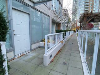 Photo 17: 39 KEEFER Place in Vancouver: Downtown VW Townhouse for sale (Vancouver West)  : MLS®# R2514052