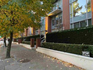Photo 20: 39 KEEFER Place in Vancouver: Downtown VW Townhouse for sale (Vancouver West)  : MLS®# R2514052