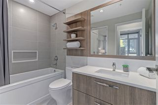 """Photo 12: 107 958 RIDGEWAY Avenue in Coquitlam: Central Coquitlam Townhouse for sale in """"THE AUSTIN"""" : MLS®# R2518085"""