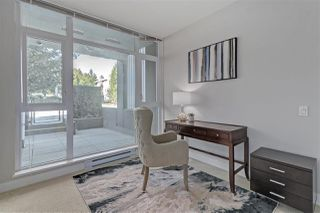 """Photo 11: 107 958 RIDGEWAY Avenue in Coquitlam: Central Coquitlam Townhouse for sale in """"THE AUSTIN"""" : MLS®# R2518085"""