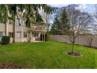 "Photo 36: 232 13900 HYLAND Road in Surrey: East Newton Townhouse for sale in ""Hyland Grove"" : MLS®# R2519167"